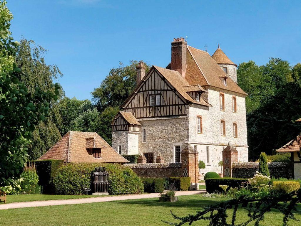 © Château de Vascoeuil - ACVM