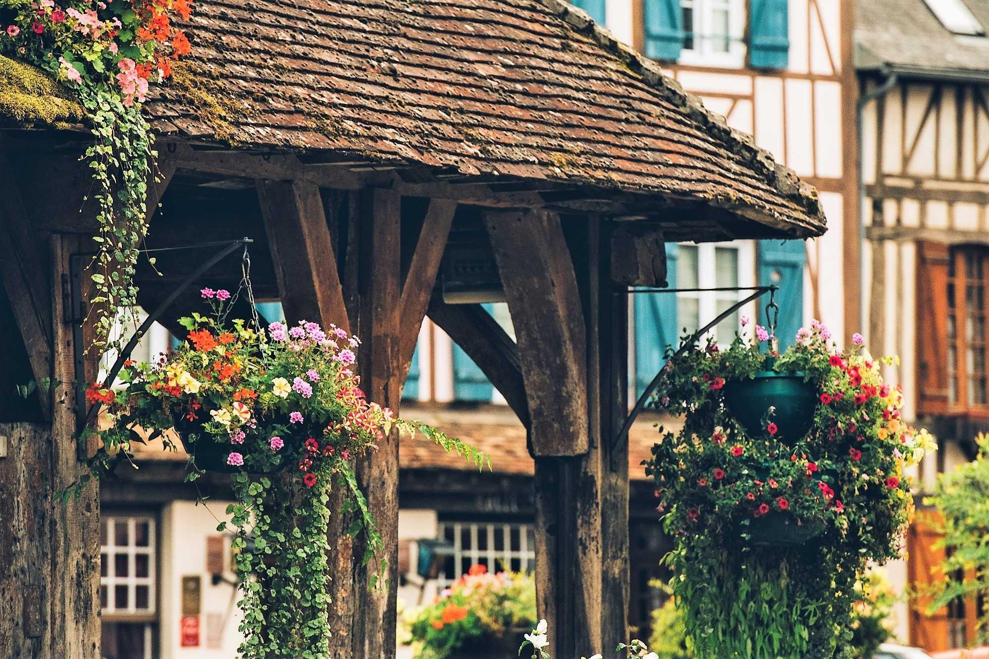 Photo Lyons-la-Forêt