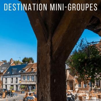 brochure excursions mini groupes